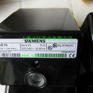 西门子LAE10火焰控制器报价