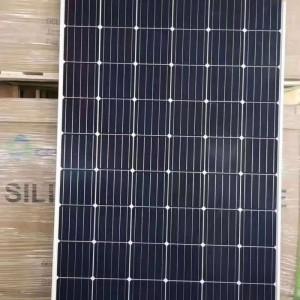 协鑫单晶305W太阳能电池板