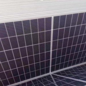 200W太阳能板单晶小板低价出售-- 江苏晶科达新能源