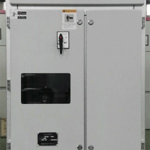 保定奥卓电气过电压抑制柜产品特点