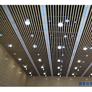 日光照明系统节省电费325万元!