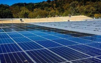 晶澳科技:包头晶澳太阳能科技有限公司拉晶、铸锭项目投产运行