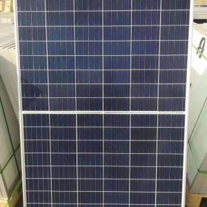 天合太阳能板原厂十年质保瓦数齐全低