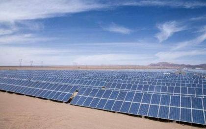 5000万欧元!中建材与德国光伏设备供应商达成薄膜太阳能组件制造设备销售协议