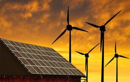河南提前下达可再生能源发展专项资金,八企业获1842万元