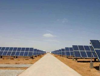 《国家能源局关于2020年风电、光伏发电项目建设有关事项的通知(征求意见稿)》发布