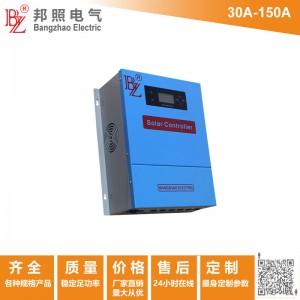 邦照BZC360V-30A/50A/100A电池充电控制器