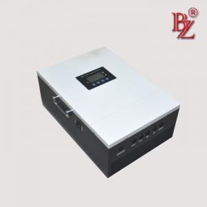 192V-600VDC高电压邦照MPPT光伏充电控制器