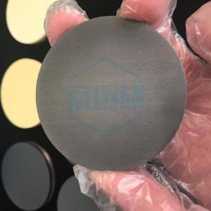 碳化钽靶材TaC磁控溅射靶材