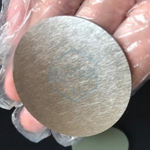 氧化镉靶材CdO磁控溅射靶材