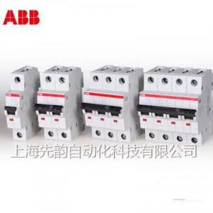 ABB断路器S202-C10