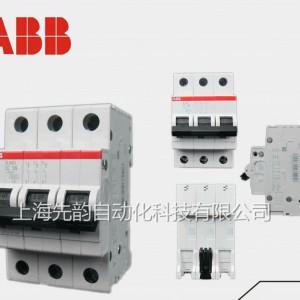 ABB断路器S202-C13