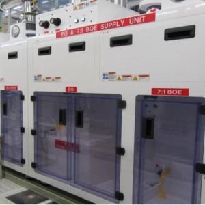 半导体化学品供液设备Local CDS