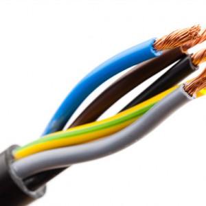 回收废电线电缆怎么处理加工方法有哪