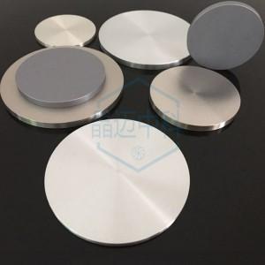 氮化锆靶材ZrN锆靶材Zr磁控溅射靶材