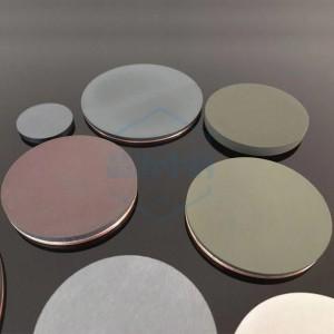 硫化铜靶材CuS氧化铜靶材CuO磁控溅射靶材-- 北京京迈研材料科技有限公司