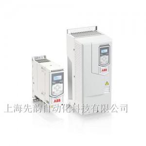 ACS510-01-09A4-4  4kW 参数