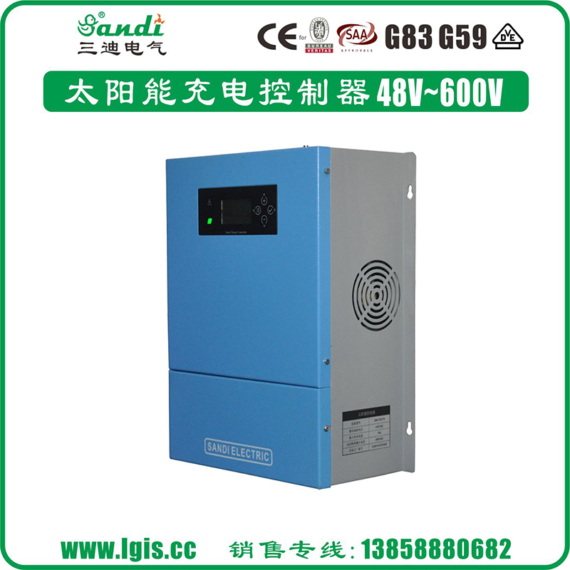 大电流控制器150A-sandi