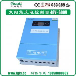 PWM太阳能控制器光伏发电太阳能充电
