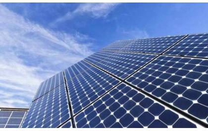 SunLogix收购弗吉尼亚州4.65万平方米太阳能存储仓库
