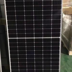 大量低价出售隆基360W单晶小板-- 江苏晶科达新能源