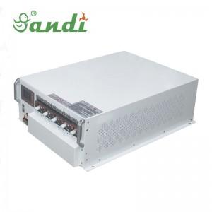 车载CT机专用逆变电源500-800VDC逆变器-- 浙江三迪电气有限公司