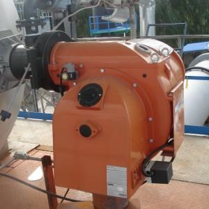 低氮伺服电机SQM45.291A9扭矩3Nm-- 正鹏热能科技(上海)有限公司