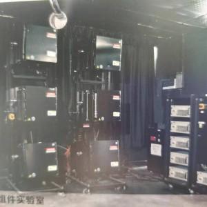 太阳能板验收报告IEC61730检测机构61215认证-- 深圳安博检测股份有限公司上海分公司