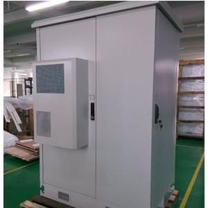 室外UPS电源30K 工频在线式 380V户外恒温柜-- 深圳市索瑞德电子有限公司
