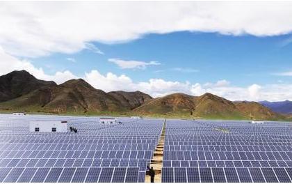 降价刺激光伏投资,超10GW新项目规划!