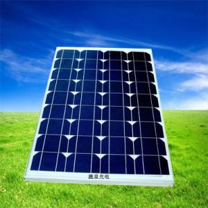 光伏组件回收哪家好 发电板回收价格