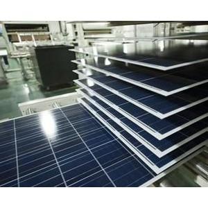 回收太阳能发电板 组件回收价格-- 江苏中成发展新能源有限公司