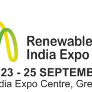 2020年印度可再生能源展览会REI-- 北京市英尚利华国际会展有限公司