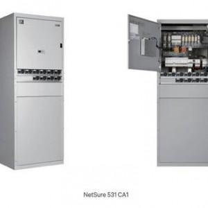 黑龙江Netsure531CA1维谛48V300A开关电源柜-- 北京鑫隆源科技有限公司