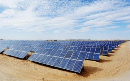 铜川光伏领跑基地送出电网加强改造工程通过评审