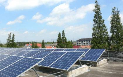 裁员加之需补交租金,美国太阳能行业压力重重