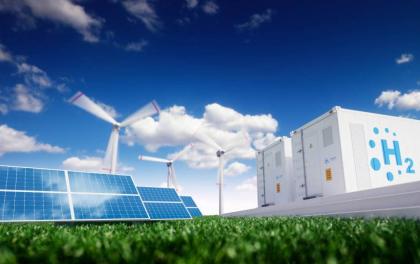 广东佛山启动十大氢能项目 总投资120亿