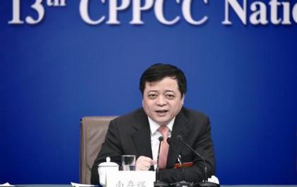 """南存辉:""""平价""""窗口期 新能源更需政策引导"""