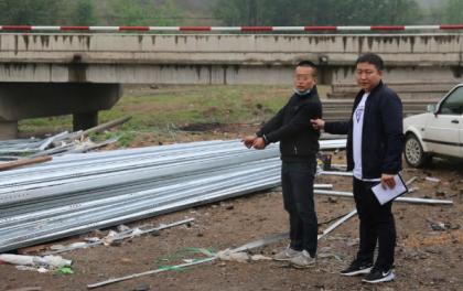 辽宁朝阳光伏项目施工材料被盯上,警方顺藤摸瓜8人被抓获
