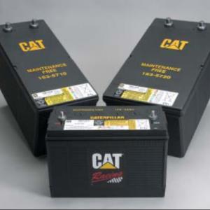 卡特彼勒CAT蓄电池153-5660 12V52AH挖掘机用-- 德国卡特CAT蓄电池(中国)有限公司-官网