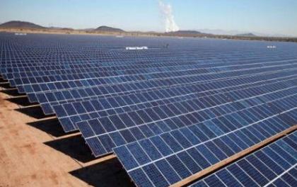 中核、大唐、晶科前三 新疆600MW光伏竞价项目名单出炉!