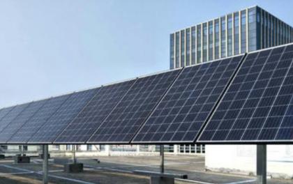 河南安阳风光发电装机破300万千瓦 反超火力发电