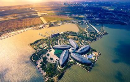 上海临港新片区规划三年建设123.9MW分布式光伏项目