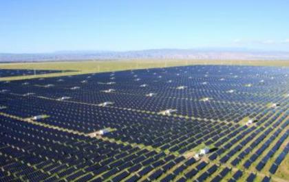 国企入局 水发集团携手山东高登赛共建1GW异质结电池产业基地
