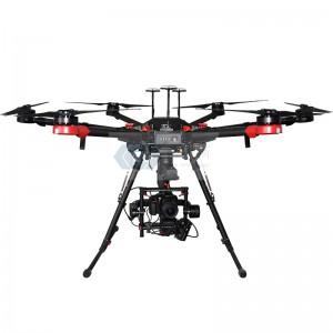 光伏电站EL检测设备无人机巡检设备-- 苏州莱科斯新能源科技有限公司