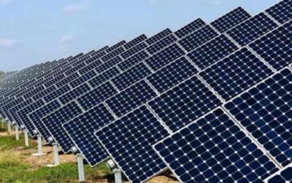 辽宁:全国首批最大单体光伏发电项目完工