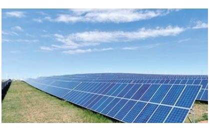 湖南石峰区百余台光伏发电设备被贴上查封公告