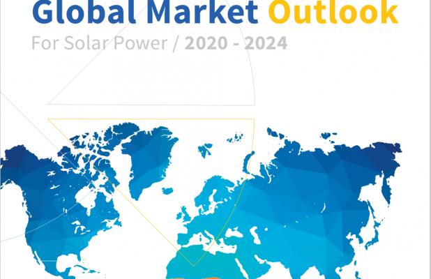 全文下载 | 欧洲太阳能协会:2020-2024年全球光伏市场展望