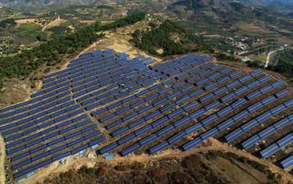 20.8GW光伏项目通过初审 首批可再生能源补贴清单最新公示