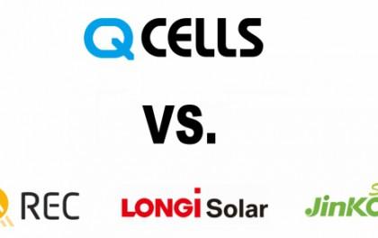 韩华Q-Cells赢得全球专利诉讼第一案!晶科、REC Solar和隆基将召回德国相关产品